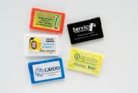 Business Card Power Mints