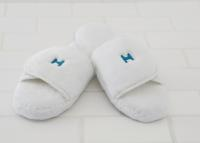 Slippers - White - S/M