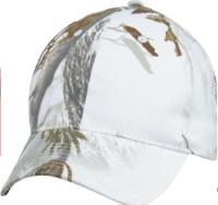 Brushed Polycotton Cap