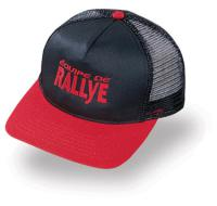 Poly Cotton Cap