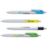 BIC &#174 Honor Silver Pen