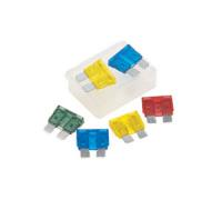 Assorted Plug-In Fuses