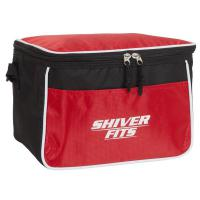 64000 SHIVER - Black/Red