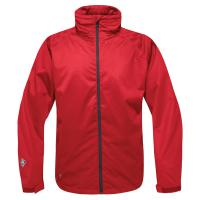 Hotlist Men's Barrier Full-Zip Windshirt - Available in a variety of hotlist colors