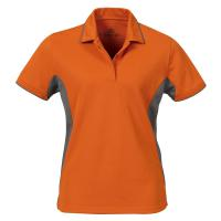 Hotlist Women's Coolmax Baja Polo - Available in a variety of hotlist colors