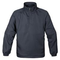 Hotlist Men's Storm Golf Windshirt - Navy only