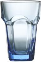 Blue stackable glass 300 ml / 10.75 oz