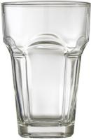 Stackable glass 400 ml / 14.25 oz