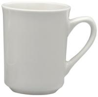 White mug 230 ml / 8 oz