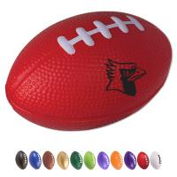 Small Football Stress Reliever - 3.5""