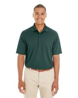 CORE365TM Men's Origin Performance Piqué Polo with Pocket