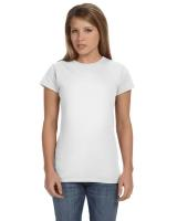 Gildan Softstyle® Ladies' 7.5 oz./lin. yd. Fitted T-Shirt