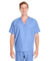 Harriton® Adult Restore 4.9 oz./yd 2 Scrub Top