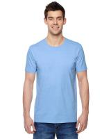 Fruit of the Loom® Adult 7.8 oz./lin. yd. Sofspun® Jersey Crew T-Shirt