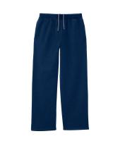 Fruit of the Loom® Adult 12 oz./lin. yd. SofSpun® Open-Bottom Pocket Sweatpants