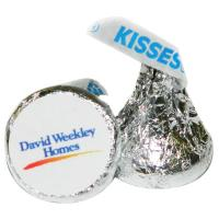 Hershey's Chocolate Kisses®ñ with Label