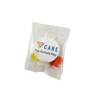 1/2 oz. Snack Pack with Premium Gummy Bears