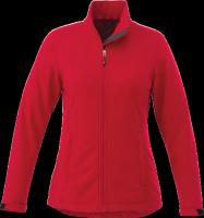 MAXSON Softshell Jacket (women, blank)