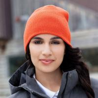 Level knit beanie (blank)