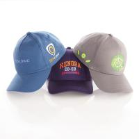U-Composite Ballcap (decorated)