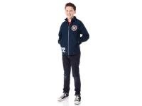 Flint Lightweight Jacket (youth, decorated)