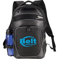 Slazenger™ Competition Compu-Backpack