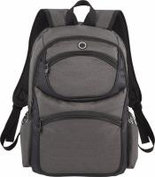 "Continental TSA 15"" Computer Backpack"