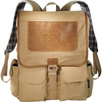 Field & Co.™ Cambridge Collection Compu-Backpack