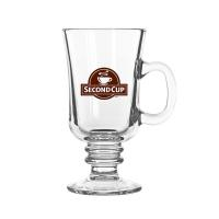 The Cafe Irish Coffee Mug