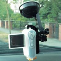 Suction-Cup Mount