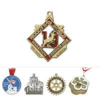 "Custom Classic Medal (Up to 1.5"")"