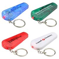 Sound N' Sight Keychain