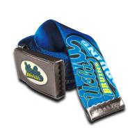 Sublimated belts