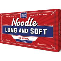 Taylormade Noodle Long & Soft - 15 pk (In-House)