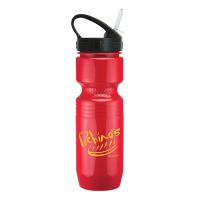 26 oz Jogger Bottle with Sport Sip Lid - Solid Colors