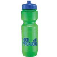 26oz Jogger Bottle with Push Pull Lid