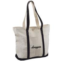 HEAVY COTTON TOTE BAG