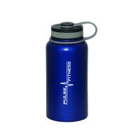 GLACIER TANK 800 ML. (27 OZ.) WATER BOTTLE