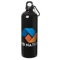 750ml (25 oz.) STAINLESS STEEL WATER BOTTLE