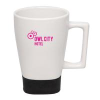 TRACTION SIPPER 355 ML. (12 OZ.) MUG
