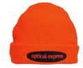 Luminescent Safety Toque