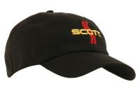 Stretch Cotton Fitted Cap Youth Size