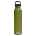 FiftyFifty Double Wall Olive Green Bottle 25oz - V25003OL0