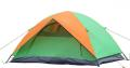 2 Person Foldable Camping Tent - Sky Blue
