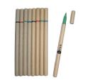 Recycled Paper Pens - Green