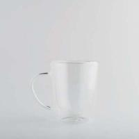 Borosilicate Glass- Hand Blown - Coffee Mug - 500 ML - DBG-H90