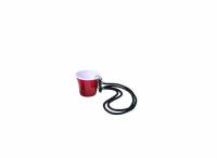 Red Cup Living - 2 oz Shooter Cup with Lanyard - 81208