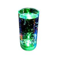 Glow Shooter Glass - Multi