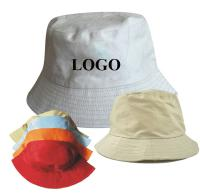 Sun Hat/Cap - Red