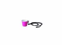 Red Cup Living - 2 oz Shooter Cup w/ Lanyard - PINK - 81246